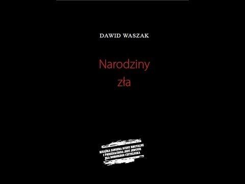 Narodziny zła-  zwiastun książki 2013