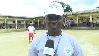 ÉLECTION PRÉSIDENTIELLE 2018 AU CAMEROUN : OBSERVATEUR CITOYEN