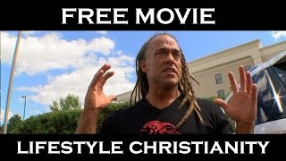 Lifestyle Christianity - Movie FULL HD ( Todd White )(