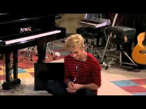 Austin Ally Season 1 Episode 1 Break Down The Walls
