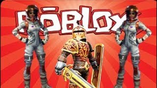 (MUST WATCH) Fortnite does War Crimes on Roblox