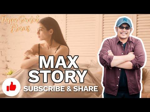 Download NABUNYAG (PAPA DUDUT STORIES OF MAX)