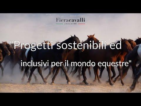 """IL VIAGGIO CHE CAMBIA - """"Progetti sostenibili ed inclusivi per il mondo equestre"""""""