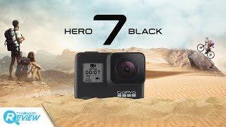 รีวิว GoPro HERO7 Black แอคชั่นคาเมร่าที่มาพร้อมกับระบบกันสั่นสุดเทพ ก็ของมันต้องมี