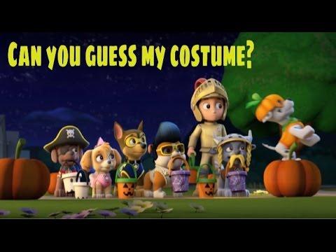 Halloween Paw Patrol CHASE COSTUME Halloween Costumes Minion Costume Halloween City COSTUME IDEAS