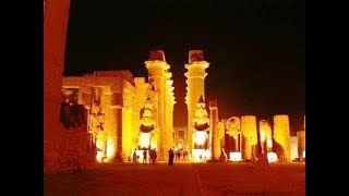 In Search Of History - Karnak: Temple Of The Gods (History Channel Documentary)