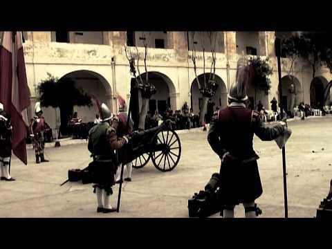 Malta Culture Video