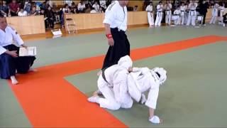 AMATEUR MMA ALL JAPAN CHAMPIONSHIPS SAMURAI GATE2012 ASIKAGA FREE FIGHT~義Gi Jr.RF武道空手ru...