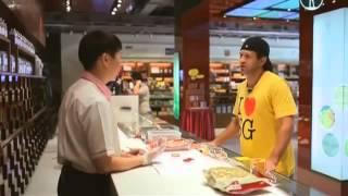 Сингапур  В бананово лимонном, ч3 4   Путешествия с Андреем Понкратовым