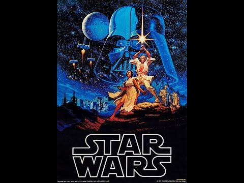 Star Wars Piano Anthology