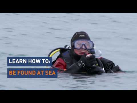 Diveworld Videos | RNLI Sea Survival