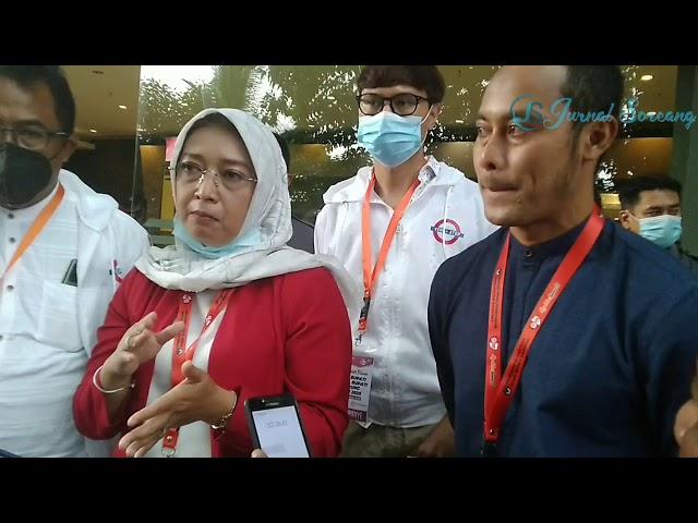 Ini Komitmen Paslon Pilkada Kabupaten Bandung Pascadebat Publik Perdana