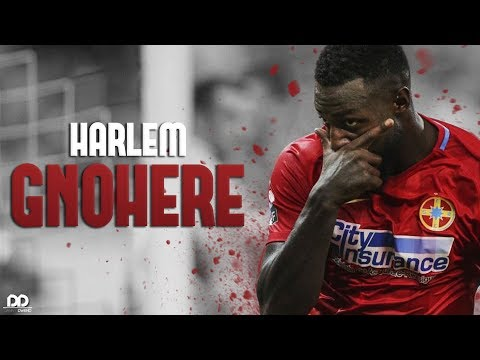 Harlem Gnohere 2017 ● The Bison | Amazing Goals Show