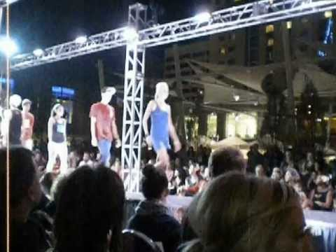 Fashion's Night Out Salt Lake City - Soulpro Rockwell