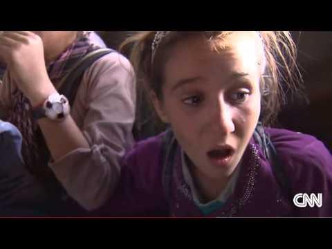 Rescues mission Mount Sinjar