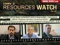 Resources Watch 140