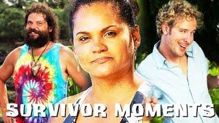 Survivor Pearl Islands Top 5 Moments