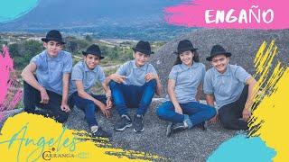 Ángeles de la Carranga - Engaño (Video Oficial)