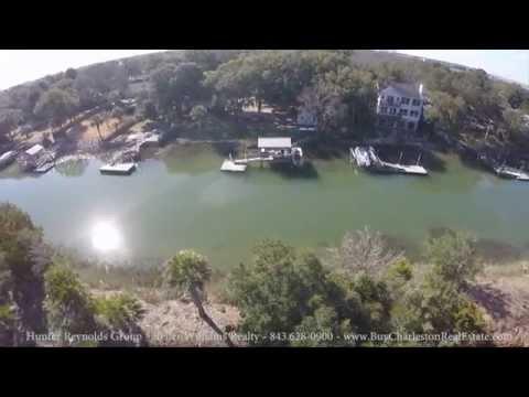 1560 Oak Island Drive - Waterfront Property Tour
