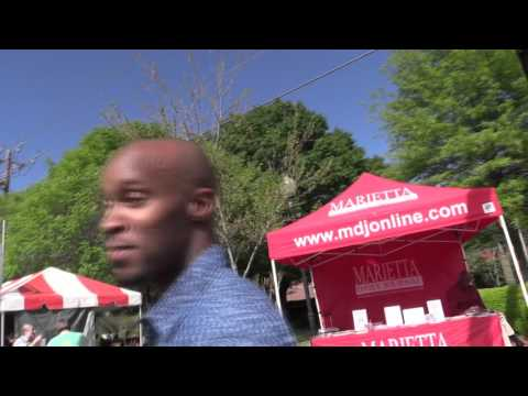 Big Shanty Festival Lobster Sandwich Review + Cheating Wife