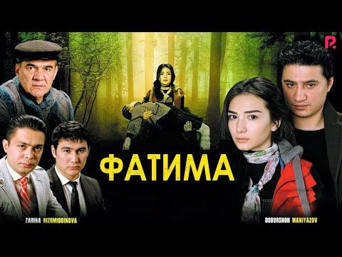 Фатима   Фатима и Зухра-2 (узбекфильм на русском языке) #UydaQoling