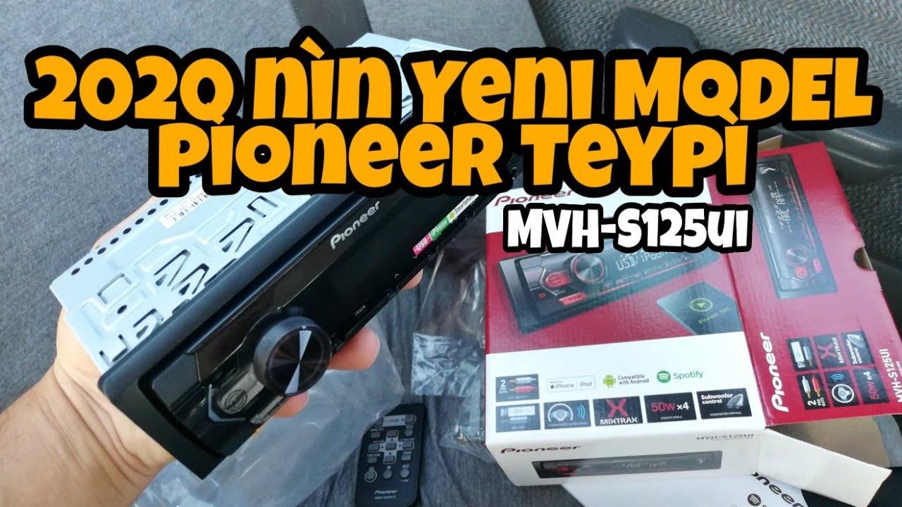 127 TL'lik Mucize Winoxx XW-1300 Oto Teyp