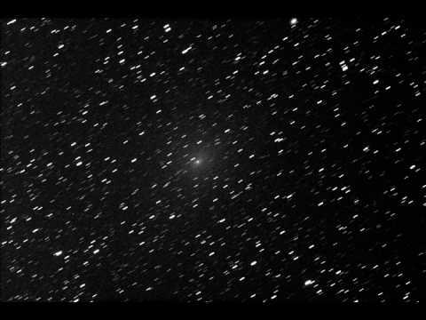 Comet 45P/Honda–Mrkos–Pajdušáková: 2017 Feb 08