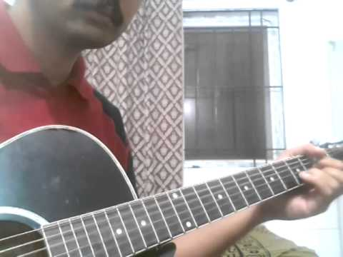 Linkin Park - Numb - Guitar Cover(chords)