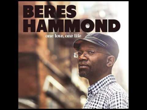 Beres Hammond - One Love One Life