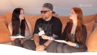 Wywiad z TEDE, Sopot, Klub Scena - maj 2013