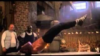 Rocky IV complete training (allenamento completo)