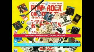 The Ramones - Commando