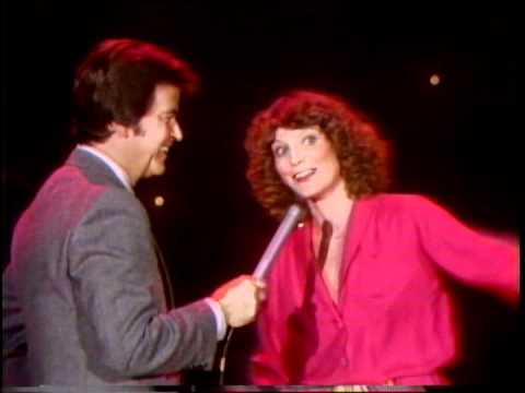 Dick Clark Interviews Mary MacGregor - American Bandstand 1980