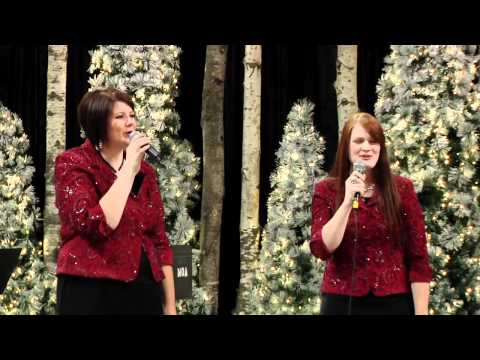 """Sweetwater Revival - """"A Minnesota Christmas"""" by Cathie Paxson Music"""