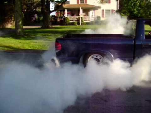 s10 2.2 turbo