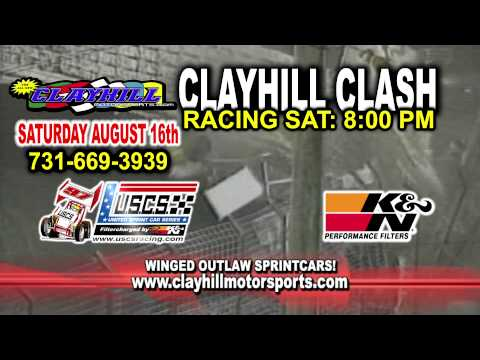 Clayhill Motorsports August 2014