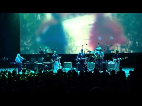 Belle and Sebastian Live in Toronto 2017-07-27 Loneliness of a Middle Distance Runner