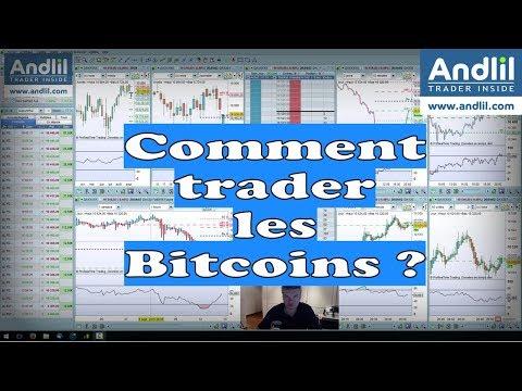 Comment trader le Bitcoin ? 3 façons pour le trading sur Bitcoins