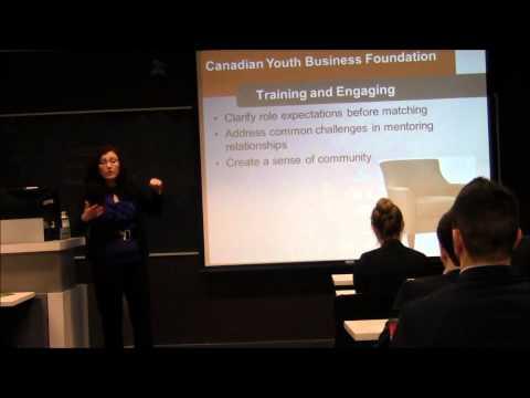 How to Build a Mentorship Program