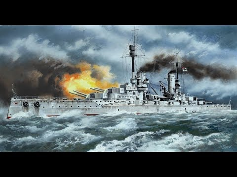 Germany Declares War! – Rule the Waves – Russia Part 14