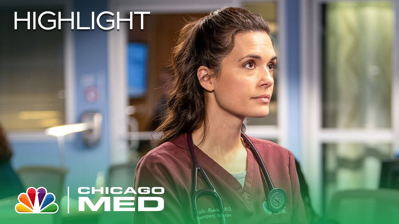 Download An Unexpected Father-Daughter Relationship - Chicago Med
