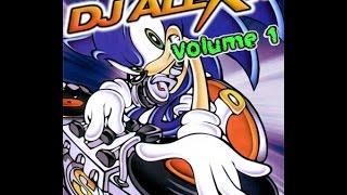 Alex K - Old Skool Beats - Volume 1