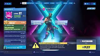 FORTNITE LETS GET CRACKED!!!!! NA-EAST [Team Rumble, Zone Wars, Solo, Duos, Squads] s'engager