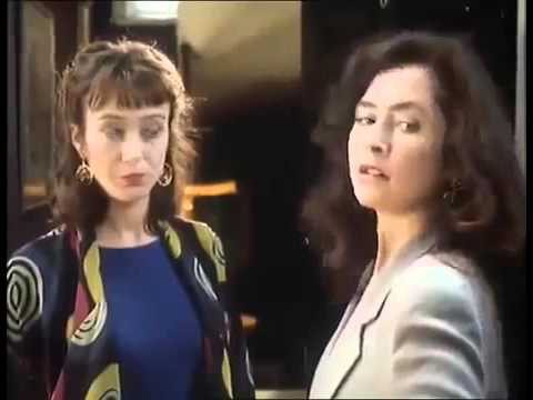 Minder One Flew Over the Parents' Nest S10E04