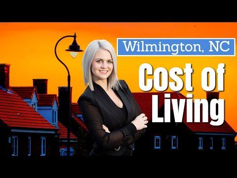 Wilmington Cost Of Living / Wilmington NC