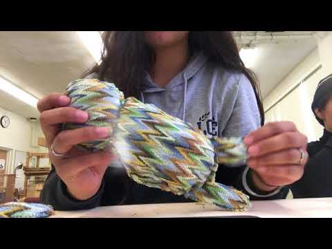 UPCycling - Making Stuffed Toys with Excess Fabric / Recycled Shirts
