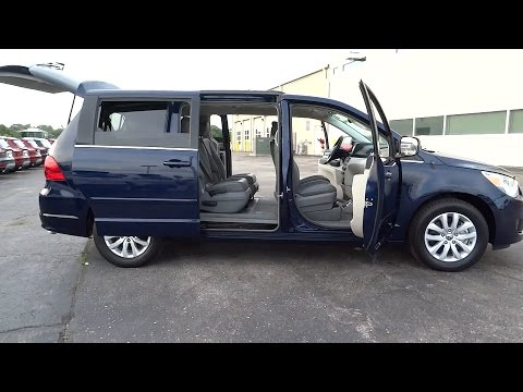 2014-volkswagen-routan-elmhurst-bensenville-countryside-chicago-downers-grove-il-15d5029