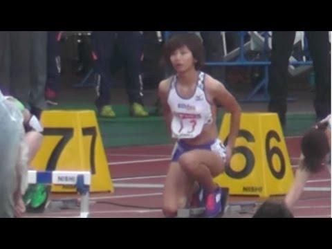 ... 陸上競技選手権大会 2015.6.27