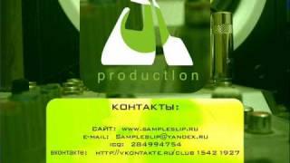 ХИП-ХОП МИНУСА от SamplesLip production (Cubase)Beatmaking Липецк