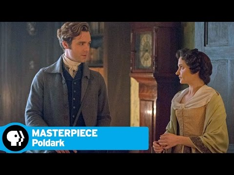 POLDARK on MASTERPIECE  Season 2: Verity Blamey  PBS